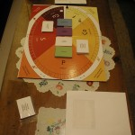 First version of the Growing Resilience board game is out