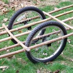 Bamboo Bike Cart Workshop 008