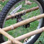 Bamboo Bike Cart Workshop 009