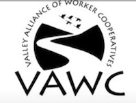 Valley Alliance of Worker Co-operatives The Valley Alliance of Worker Co-operatives is dedicated to building a sustainable local economy by facilitating the growth and development of worker cooperatives in Western Massachusetts and Southern Vermont.
